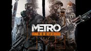 Metro: Redux Bundle